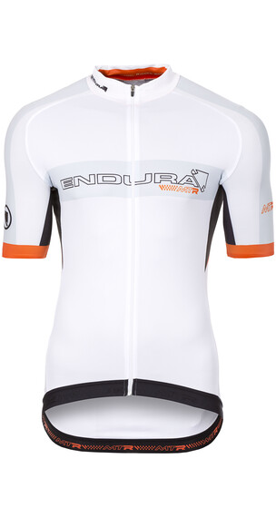 Endura MTR  jersey s/s, with coldblack wit